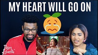 "Download Lagu Jessie J - My Heart Will Go On ""Singer 2018"" Episode 9