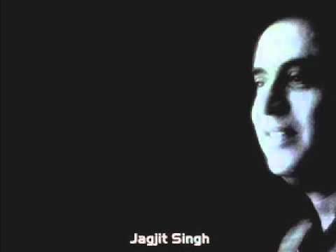 Hum To Hain Pardesh Mein Desh Mein Nikla Hoga Chand-Jagjit Singh...