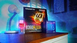 MEU NOVO PC GAMER! UNBOXING DAS PEÇAS ▼WEGA'S PC Pt.1▲