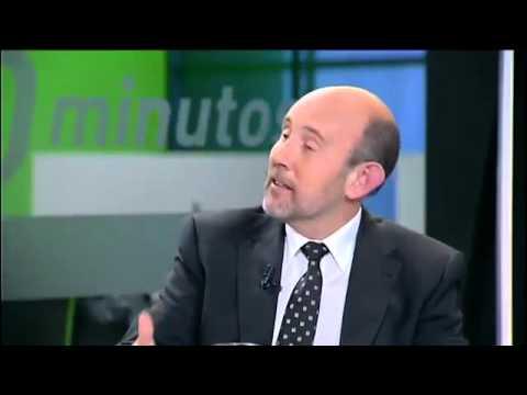 Triodos Bank - Entrevista a Esteban Barroso en RadioTelevisión Canaria, programa 30 Minutos