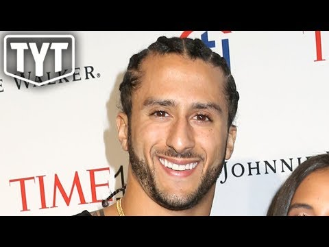 Did Kaepernick Win A Fortune From The NFL?