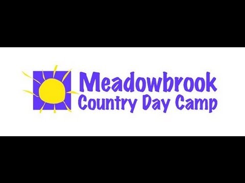 Meadowbrook Country Day Camp Video Yearbook 1994
