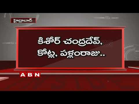 Political Heat in AP | All Political Parties Strategies for 2019 Elections | Inside