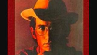 Watch Townes Van Zandt Why Shes Acting This Way video