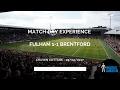 Groundhop at Craven Cottage - Fulham vs. Brentford - PLAY-OFFS CONFIRMED!