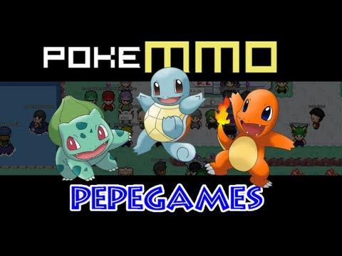 Pokemon MMO - Como Jugar Pokemon Rojo Fuego Online