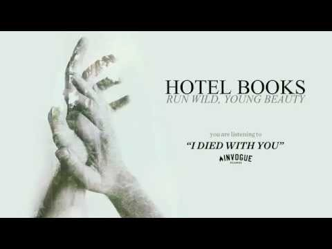 Hotel Books - I Died With You