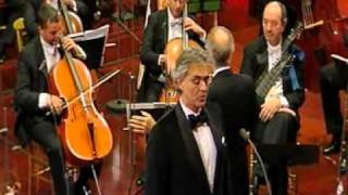 Watch Andrea Bocelli La Serenata video
