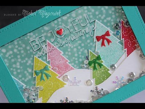 Simon Says Stamp November 2014 Card Kit |