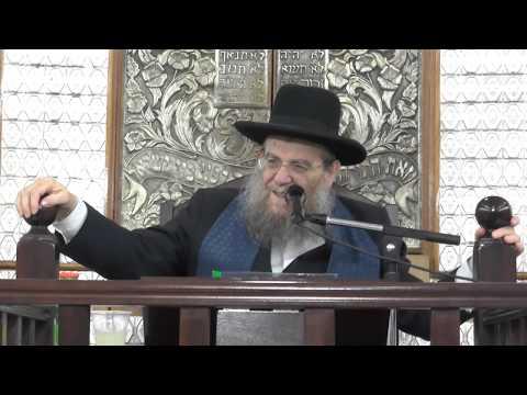 """הרב יצחק ברדא - הלכות חג הפסח - התשע""""ט 24.3.19"""