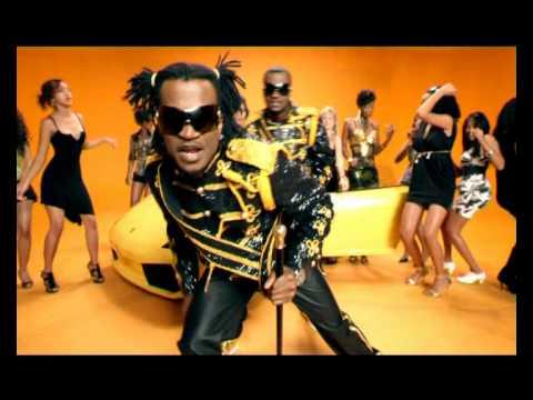 P-square Ft. J. Martins E No Easy (official Video) video