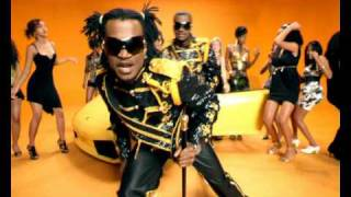 P Square ft. J Martins - E No Easy