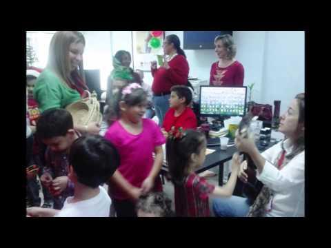 Feliz Navidad les desea Rent A House Mi Casa International del Zulia