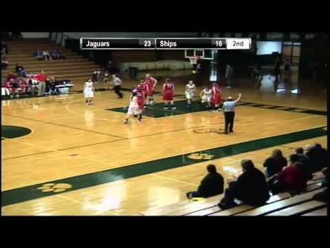 Girls Basketball- Ashwaubenon vs. Manitowoc