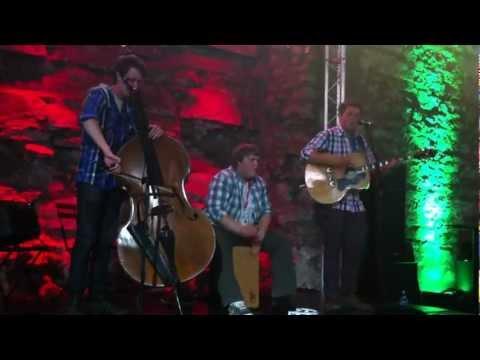 Jake Morrell - Imaginary Friend (Live @ Edinburgh Fringe 2012).MOV