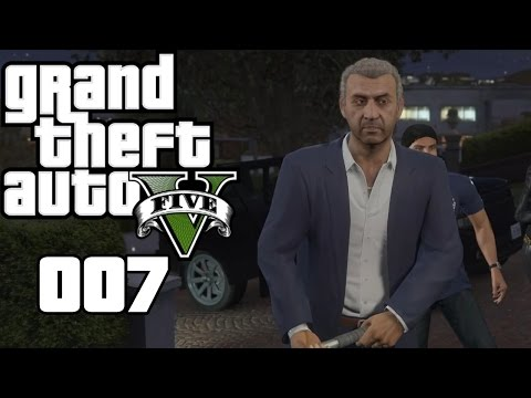 [BALKAN] GTA V #007 Osveta za kucu [Full HD] 60fps