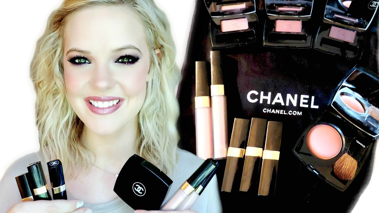 Chanel Lipstick 2014 Fall Chanel Fall 2014 Haul | Etats