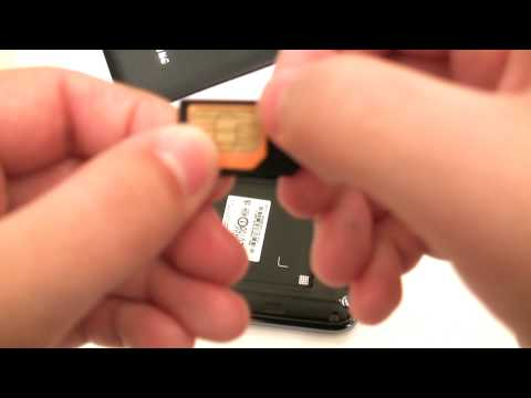 Micro Sim Adapter WITHOUT BREAKING Galaxy Note (or any other phone!)