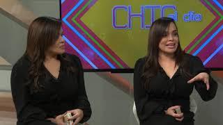Mentes Gemelas pronostican muerte de Maduro,  en un año - Noticias Chic al Día - EVTV 12/14/18 Seg 3
