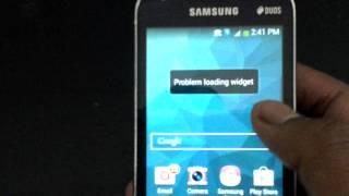 download lagu Samsung Galaxy S5 Weather Widget gratis