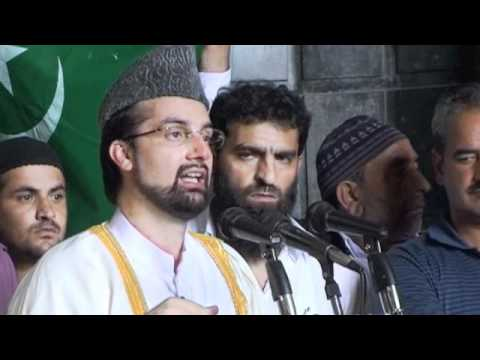 Jamia Masjid Speech August 13th 2010 Part 2