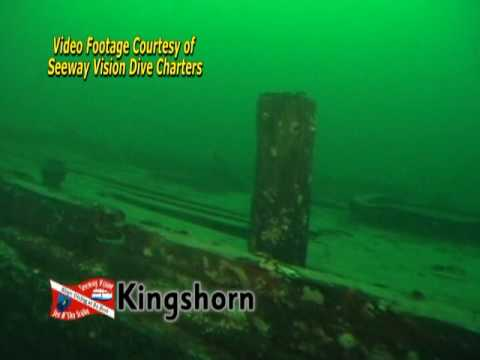 Scuba Diving 1000 Islands St. Lawrence River Brockville Tourism
