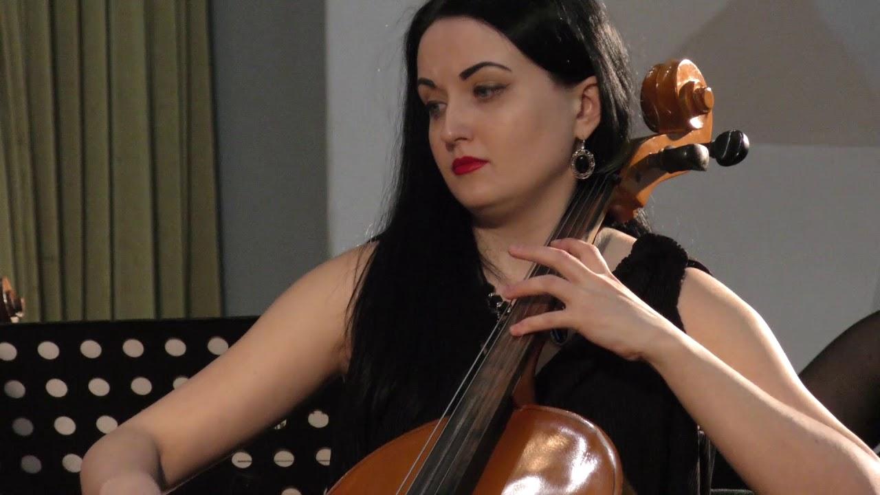 Калушан вразив виступ гітариста Національної філармонії