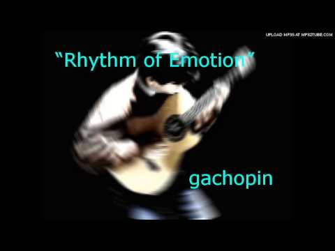 Rhythm Of Emotion video