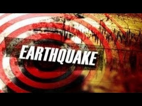 World EARTHQUAKE Swarm Strike ALASKA  - with a 5.7 M Nov.15,2012