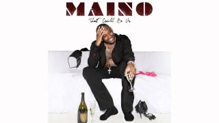 Watch Maino That Could Be Us video