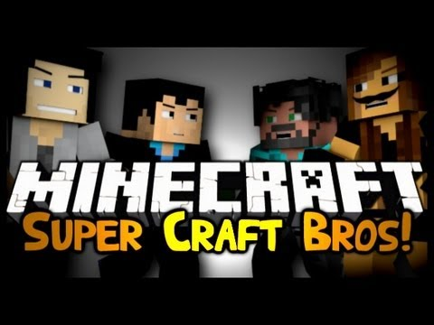 Minecraft: Mini Game: