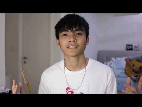 IQIE'S MUSIC 101: PULANG Acoustic Guitar tutorial