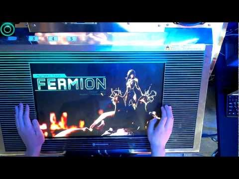 [DJMAX TECHNIKA 3] Fermion NM Perfect play