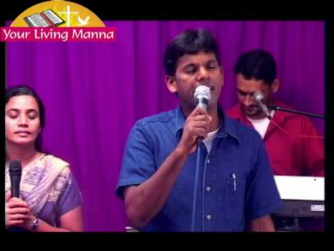 Malayalam Christian Song : Yesuve En Nathanai By Br.samuel Wilson video