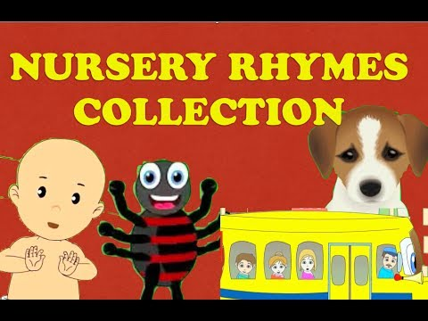 Nursery Rhymes Collection Vol 2 | 30 Min Nursery Rhymes For Children video