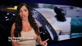 Jersey Shore Family Vacation Angelina & Jenni vs a stranger *Unedited*