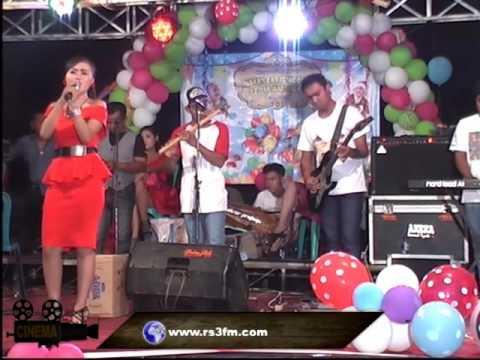 Dangdut Rama Music Genengmulyo - Terlalu Rindu (Cover)