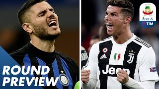 Can Juve get the point they need to equal Inter's record? |  R33 Preview | Serie A