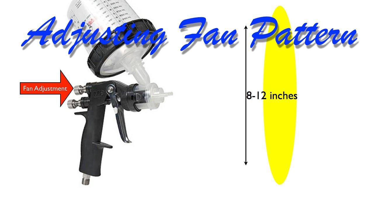 Spray Gun For Epoxy Paint