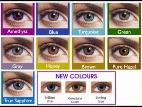 Freshlook Colors Contact Lenses Freshlook Blue Contact Lenses