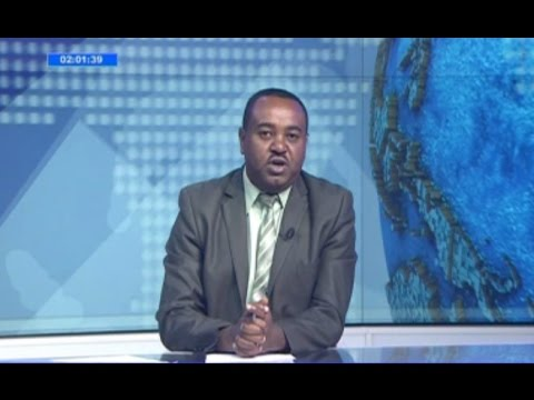 Latest Ethiopian News - EBC TV November 20, 2016