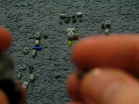 How to make a LEGO: Big Daddy