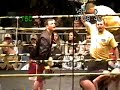2006 Asheville, NC Toughman Shane Brooks boxing