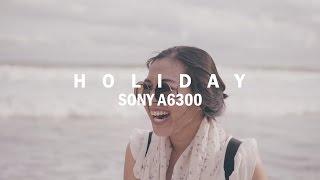 YOGYAKARTA | Cinematic Short Film | Sony A6300 | Sony 35mm | Mavic Pro
