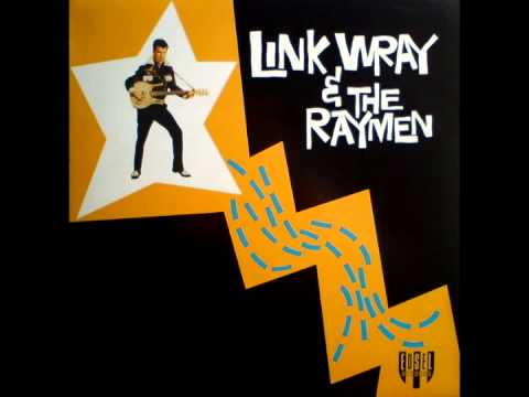 Link Wray - Caroline
