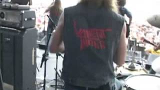 Watch Valient Thorr Intermission Thesis Of Infinite Measure video