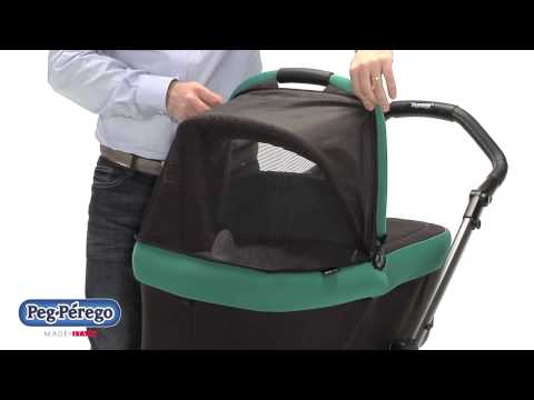 Peg Perego Book Pop-Up Video