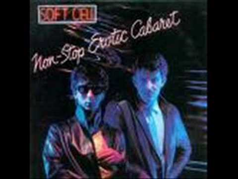 Soft Cell - Memorabilia