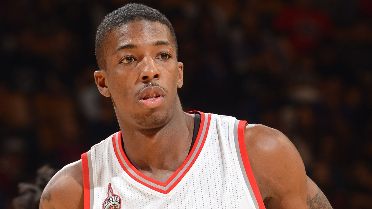 Highlights: Delon Wright (20 points)  vs. the 87ers, 11/29/2015