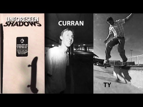 Unforeseen Shadows Curran Guiney and Tyler Hudspeth - Part 5